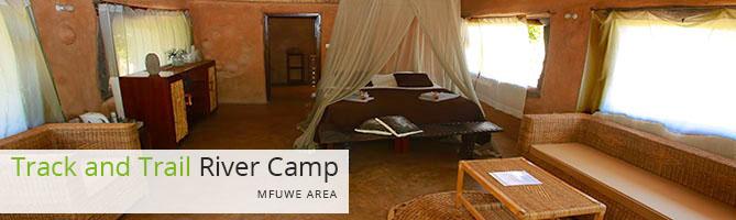 accommodation South Luangwa